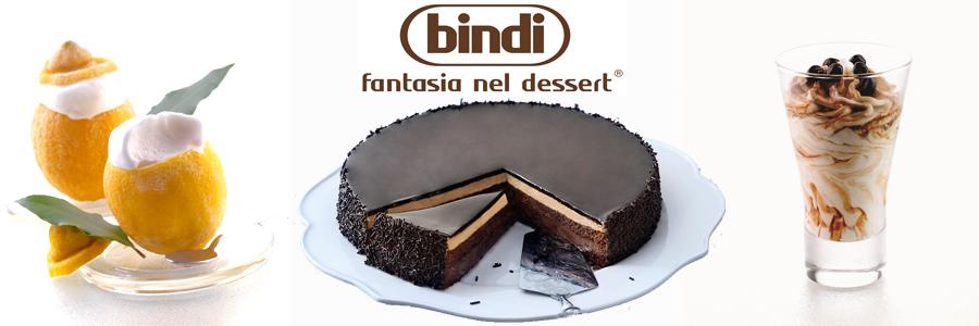 Bindi Desserts