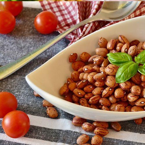Beans & Grains