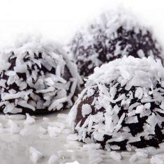 Wafer, Coconut & Sugar Decorations