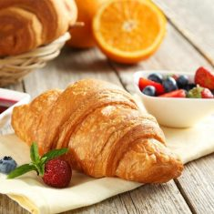 LECOQ Danishes & Croissants