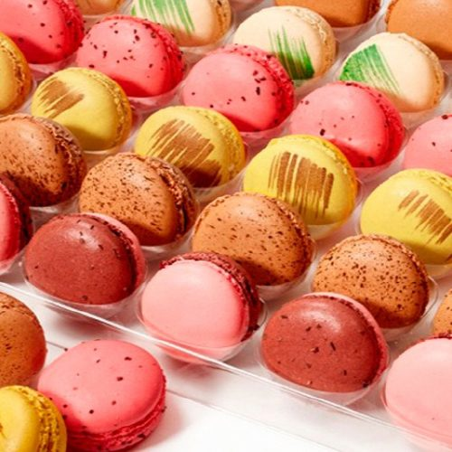 MAD MAC Macarons