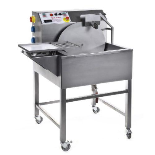 MOL D'ART Chocolate Molding Machines