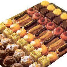 Chocolate Truffles & Bonbons
