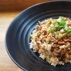 Lentils & Rice