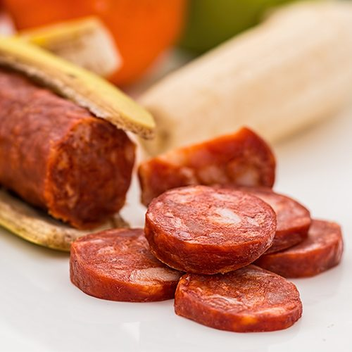 Sausages & Chorizos
