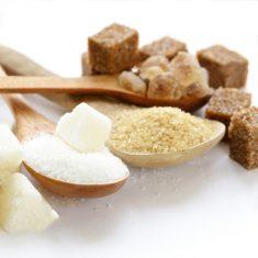 Table Service & Specialty Sugars